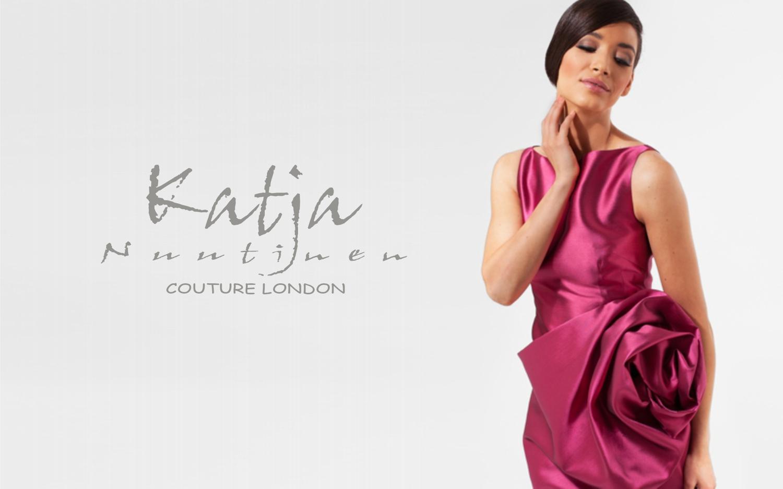 Women's made to measure custom made designer couture dress